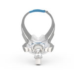 AirFit-F30-full-face-mask-front-view-resmed FR