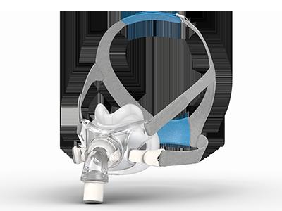 AirFit-F30-sous-le-nez-masque-facial-pour-le-traitement-du sommeil-ResMed