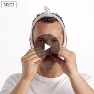 AirFit-N30i-nasal-tube-up-mask-fitting-resmed