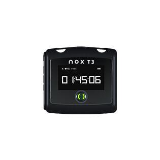 Nox T3s Polygraphiesystem Vorderansicht