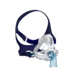 Quattro-FX-non-vented-full-face-mask-right-view-resmed
