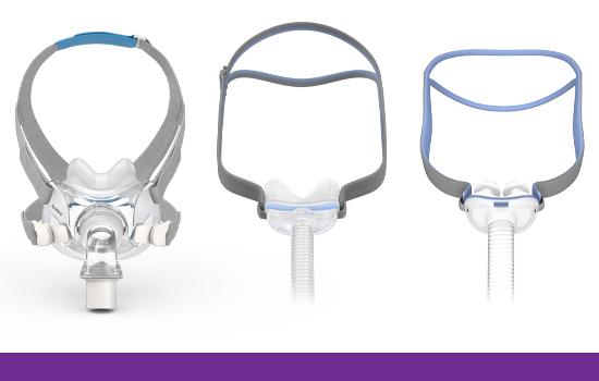 ResMed-AirFit-Minimalist-CPAP-Masken-Schlaftherapie