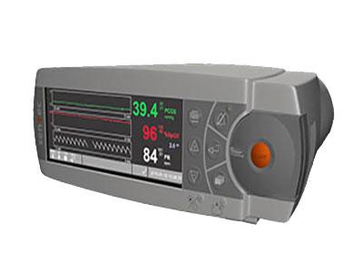 SenTec-Digitales Monitoring System - ResMed Schweiz