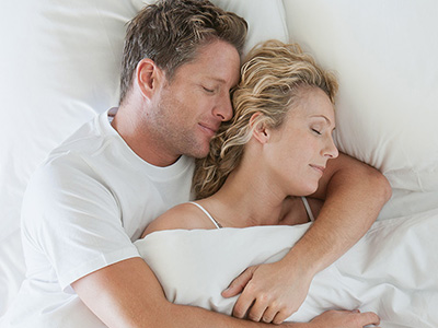 Tips for better sleep